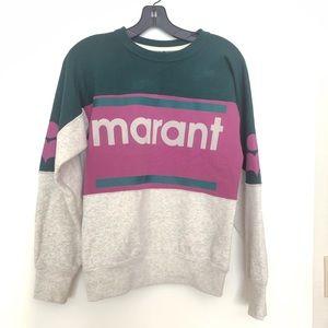 Brand new Isabel Marant Etoile sweatshirt